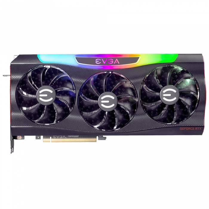 Видеокарта EVGA (10G-P5-3897-KR) GeForce RTX 3080 10GB FTW3 ULTRA GAMING! Купить за 202 470 руб. в 28bit.ru с гарантией! Быстрая доставка